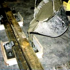 Grouts & Anchor Fixing Resins